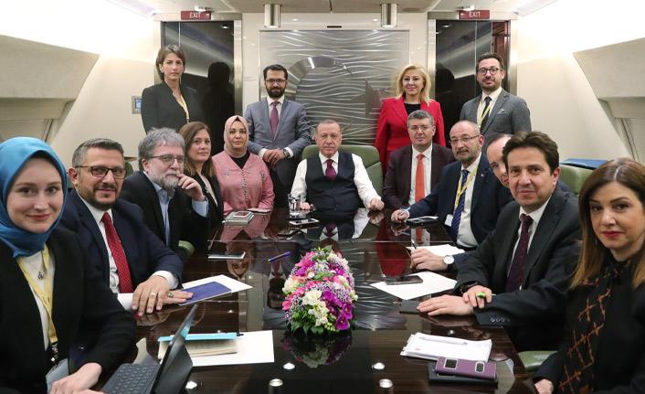 Erdoğan açıkladı: Benzin ve motorine indirim