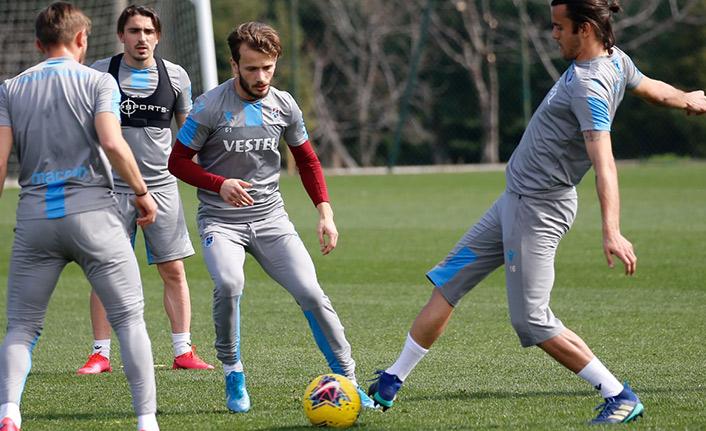 İşte Trabzonspor'un Malatya kadrosu