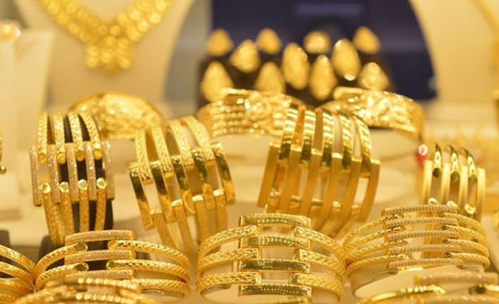 Serbest piyasada altın fiyatları 10.03.2020
