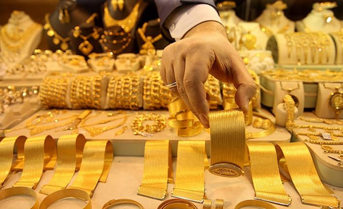 Serbest piyasada altın fiyatları 12.03.2020