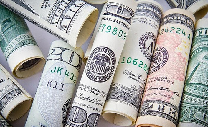 Serbest piyasada döviz fiyatları 12.03.2020