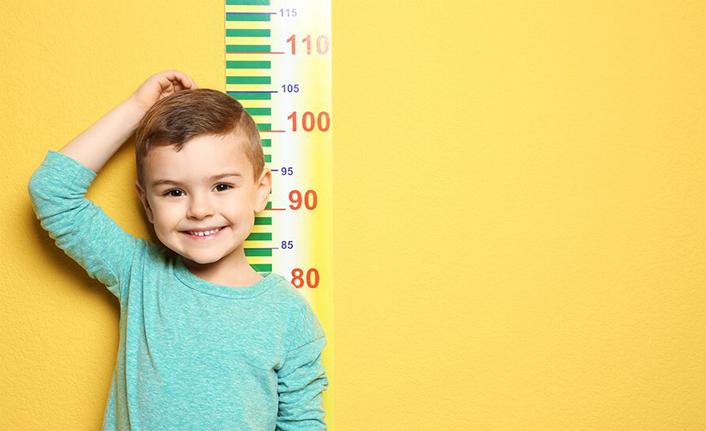 """""""Çocuklarda gelişim geriliği çözülemeyecek bir sorun değildir"""""""