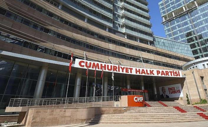 CHP Kurultayı ertelendi
