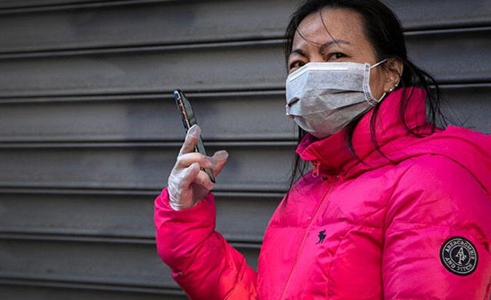 Çin'de koronavirüs salgınında ölü sayısı 3 bin 213 oldu