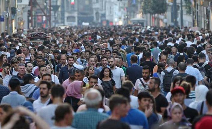 Türkiye'de yaşlı nüfusu artıyor! Karadeniz'de ise...