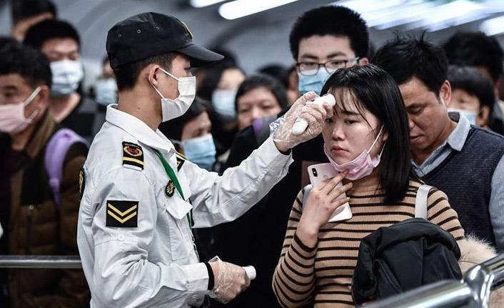 Çin'de koronavirüse karşı büyük başarı
