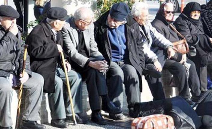 İşte Bayburt'taki yaşlı nüfusun oranı
