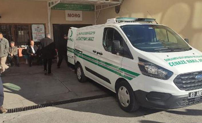 Viranşehir'de 2 ayrı intihar