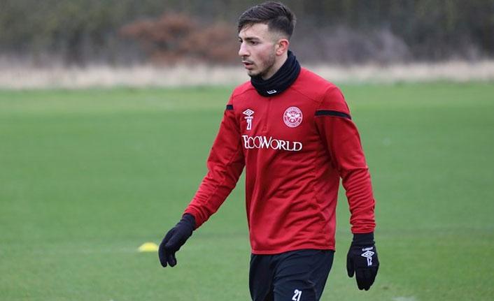 Trabzonlu golcü Halil Dervişoğlu Türkiye'ye transfer olmak istiyor mu?