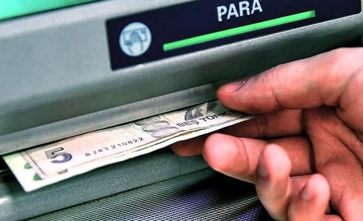 Emekli maaş promosyonları ödenmeye başlıyor