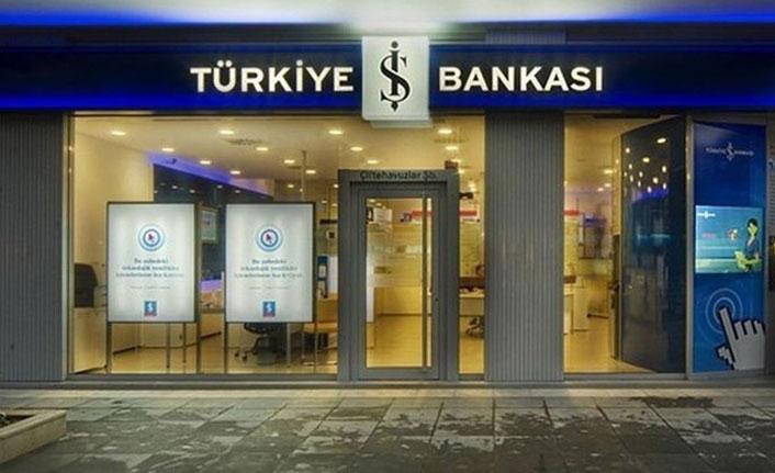 İş Bankası'ndan kredi ertelenmesi hamlesi