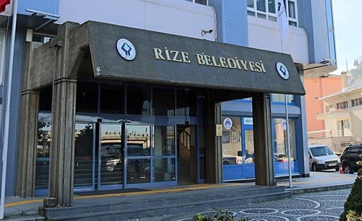 Rize Trabzon seferleri durduruldu