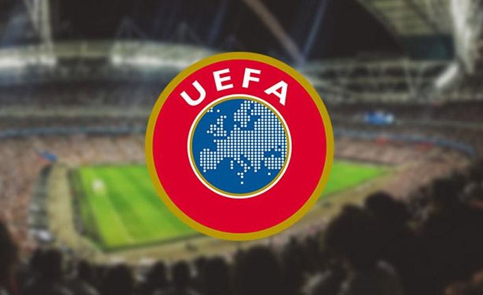 UEFA'dan Avrupa ve Şampiyonlar Ligi ile ilgili flaş karar