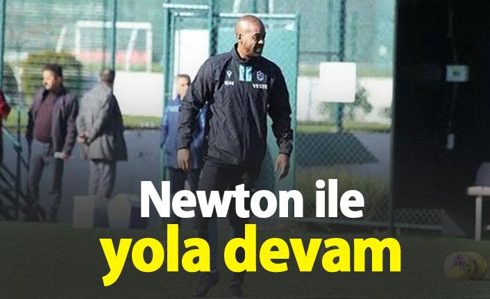 Newton ile yola devam