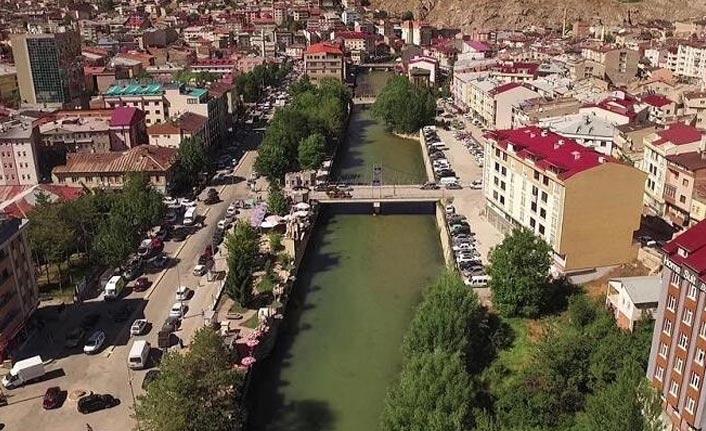 Bayburt'ta şehirler arası seferler iptal
