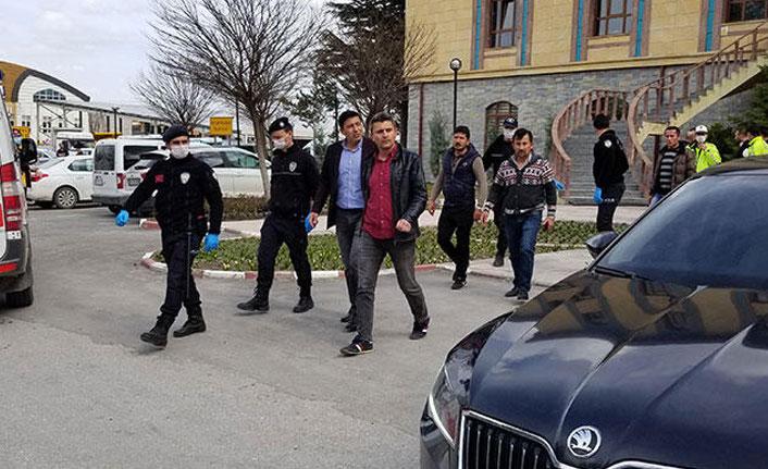 Kütahya'da ihale kavgası! 9 kişi gözaltına alındı