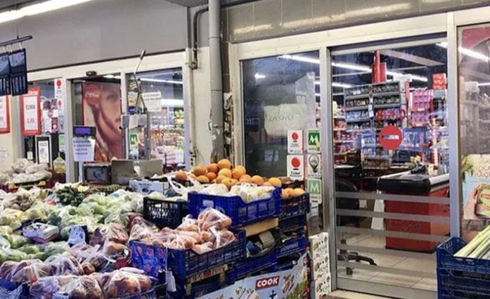 İstanbul'da çocuklar market ve pazar yerlerine alınmayacak!