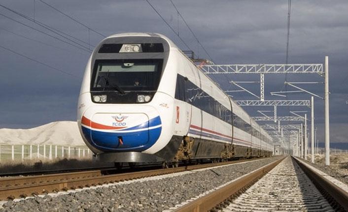 TCDD tüm tren seferlerini durdurdu!