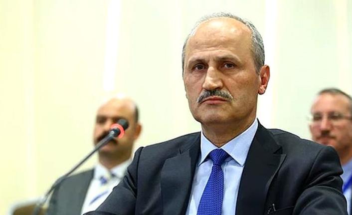Turhan'ın görevden alınmasına CHP'den ilk yorum