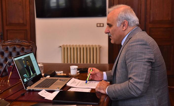 Bakan Kurum Trabzon'a müjdeleri sıraladı