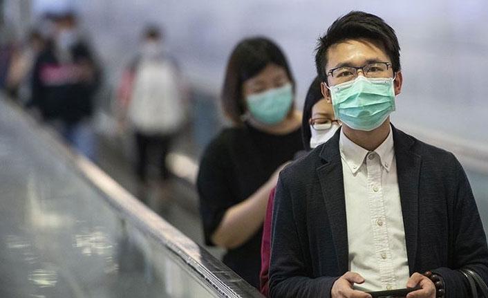 Koronavirüs dünya genelinde 1 Milyon 100 bini aştı!