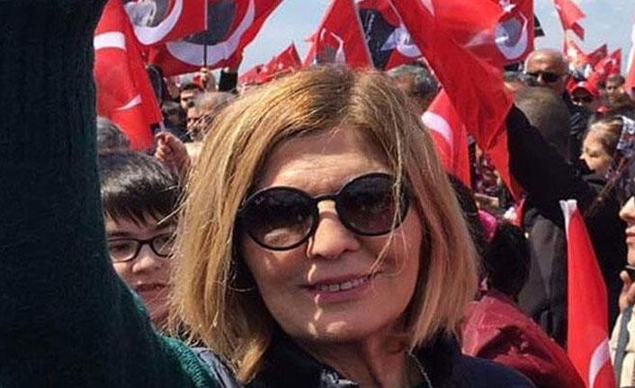 CHP'li yönetici, koronavirüsten hayatını kaybetti!