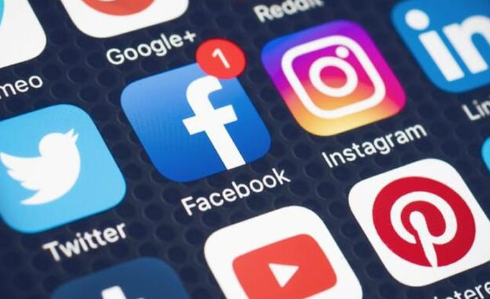 """""""Sosyal medya yasası çıkarılmalı"""""""
