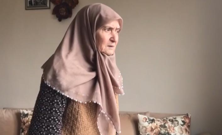 Umut oldu! Koronavirüsten 86 yaşında kurtuldu