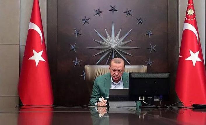Kritik toplantı başladı! Erdoğan açıklama yapacak