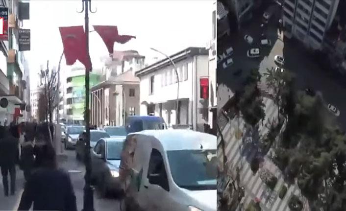 Trabzon 'Evde Kal'dı mı? Haber61 sizler için görüntüledi