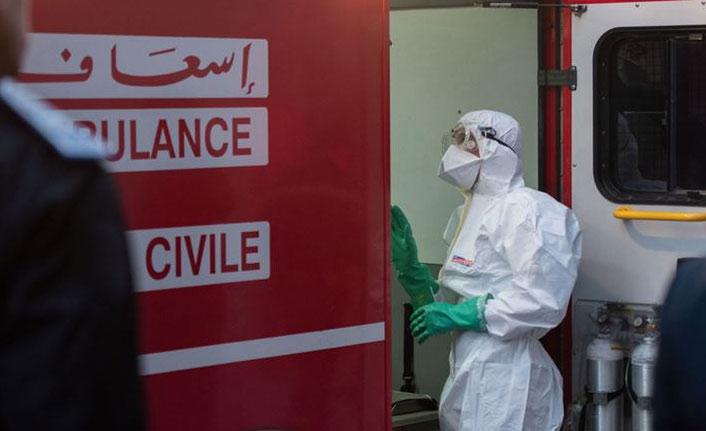 Arap ülkelerinde koronavirüs rakamları yükseliyor