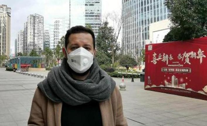 Çin Vuhan'ın karantinasını kaldırdı