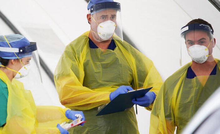 Koronavirüsü kasıtlı yayanlara ömür boyu hapis