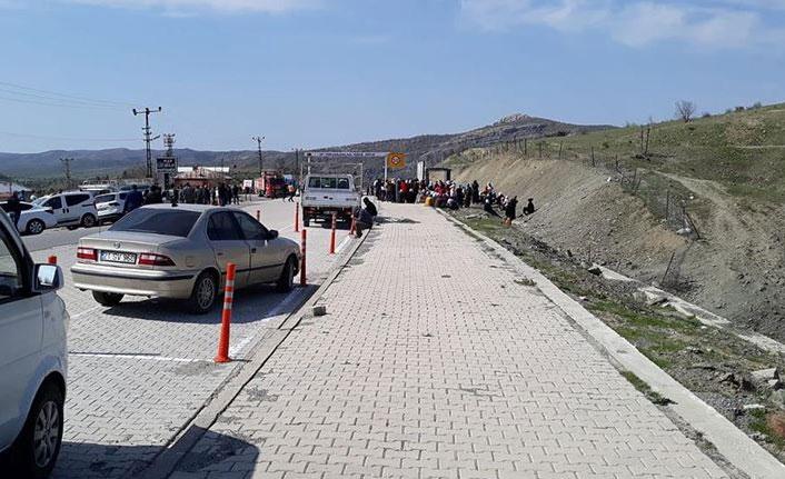 Odun toplamaya giden köylülere PKK'lı teröristler saldırdı! 5 Şehit