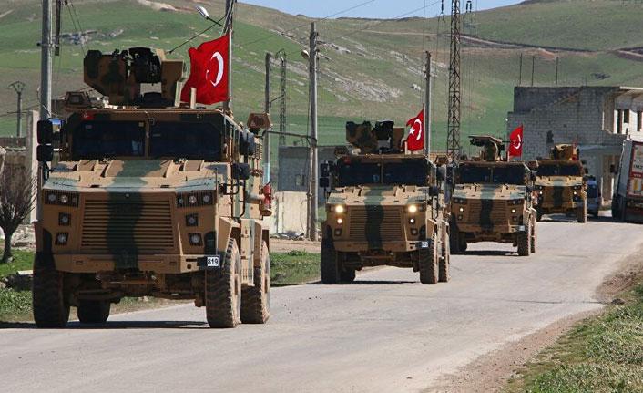 Türkiye ve Rusya'dan bir devriye daha