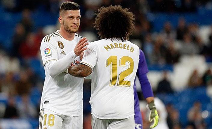 Real Madrid maaşlarda indirime gitti