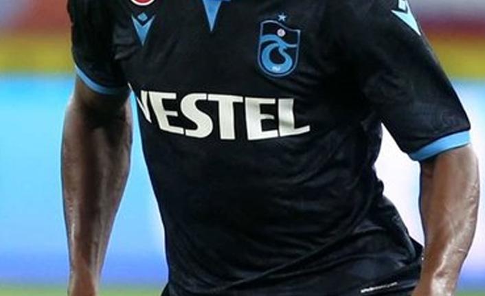 Trabzonspor'da pozitif futbolcu sayısı 3 oldu