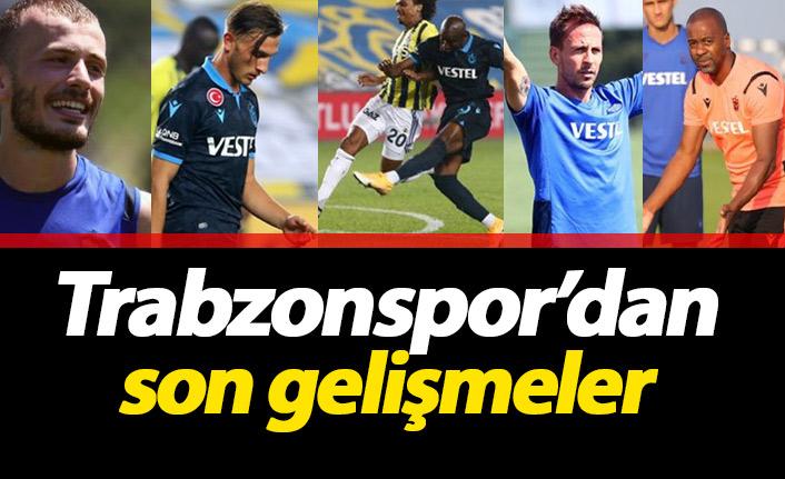 Son dakika Trabzonspor Haberleri 28.10.2020