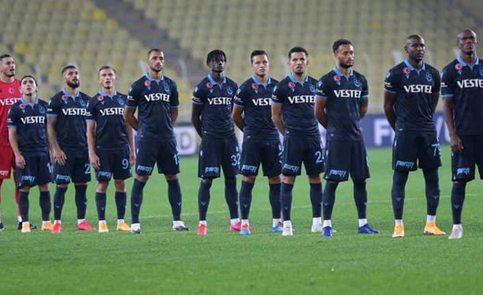 Trabzonspor Kasımpaşa'ya karşı bariz üstün