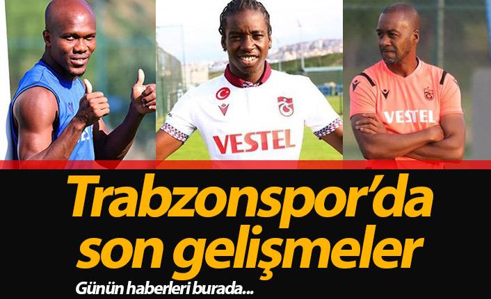Son dakika Trabzonspor Haberleri 30.10.2020