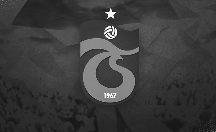 Trabzonspor'dan Mesut Yılmaz mesajı
