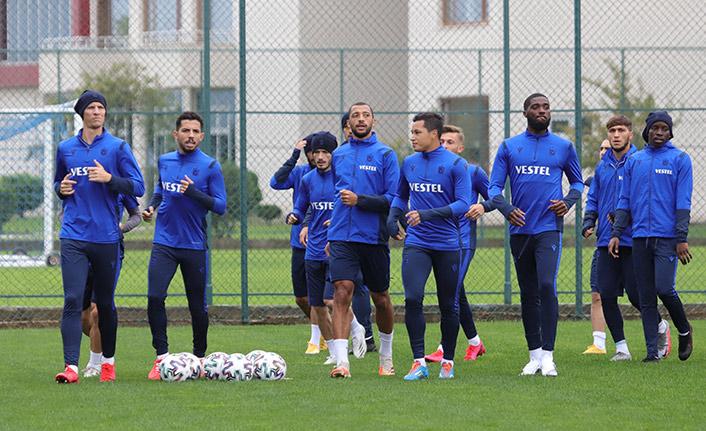 Trabzonspor kabustan uyanmak istiyor