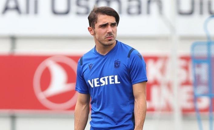 Trabzonspor'da Abdülkadir Ömür şoku