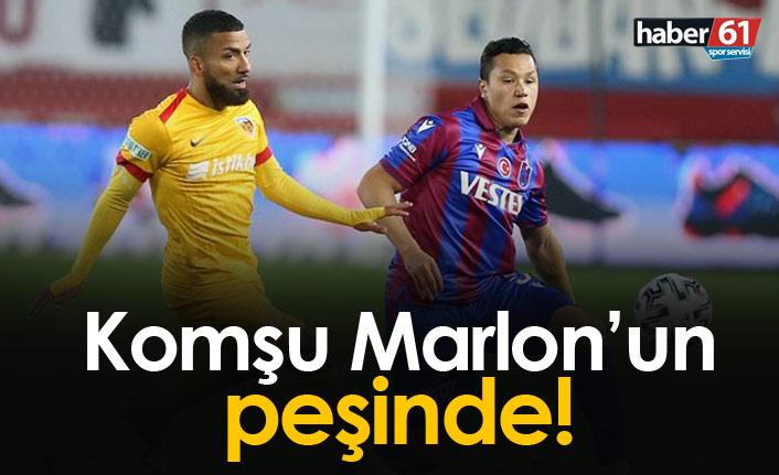 Marlon Türkiye'de kalabilir!