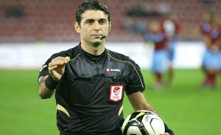 Trabzonspor Alanyaspor maçının VAR hakemi belli oldu