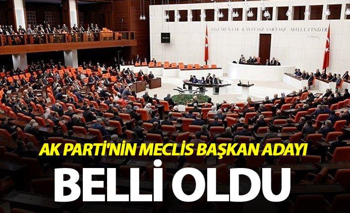 AK Parti'nin Meclis Başkan adayı belli oldu - Mustafa Şentop Kimdir?