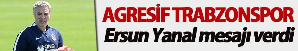 Agresif Trabzonspor