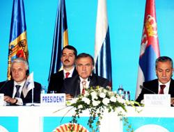Karadeniz Havzasına önem veriyoruz
