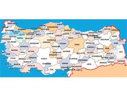 Türkiye 83. sırada yer alıyor!