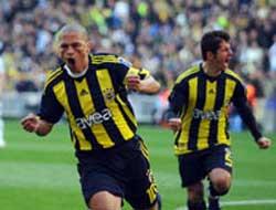 Fenerbahçe :4- Eskişehir: 2